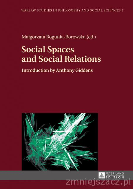 miniatura Social Spaces and Social Relations